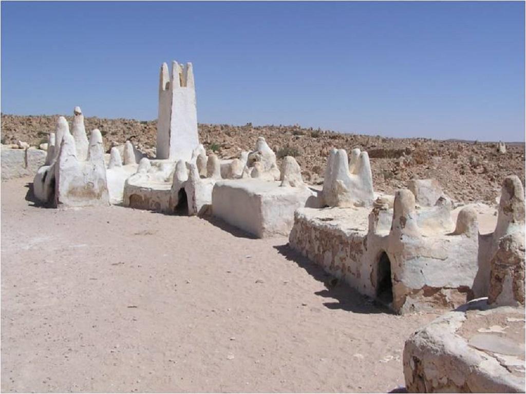 argelia - ghardaia