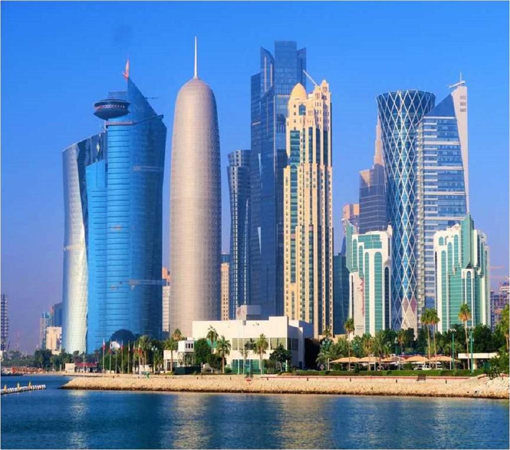 un paseo por qatar