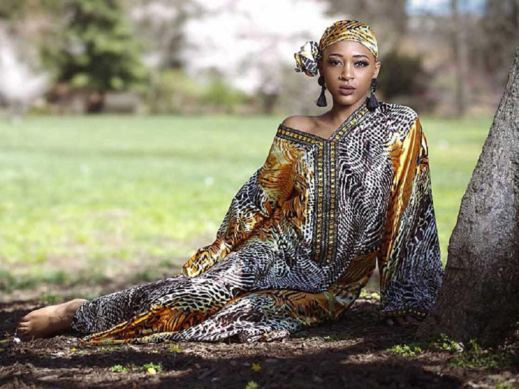 Damas de Africa
